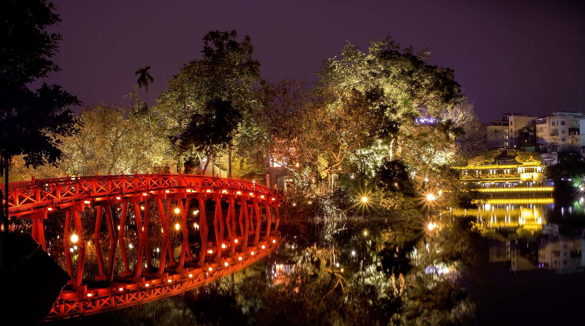 16-Day Discover Vietnam & Cambodia - Vietnam and Cambodia Itinerary