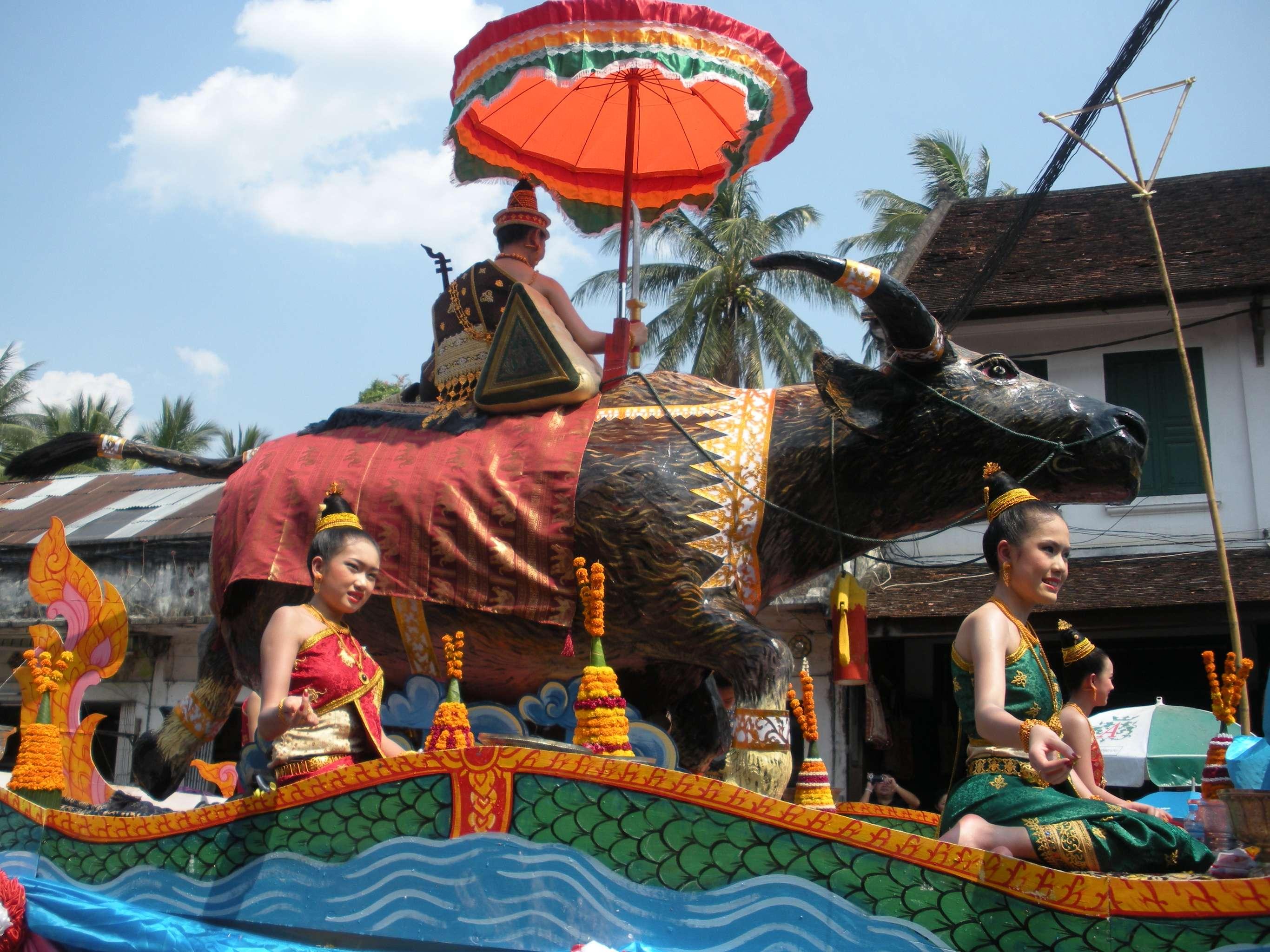 7-Day Northern Thailand Tour to Luang Prabang - Laos and Thailand Itinerary