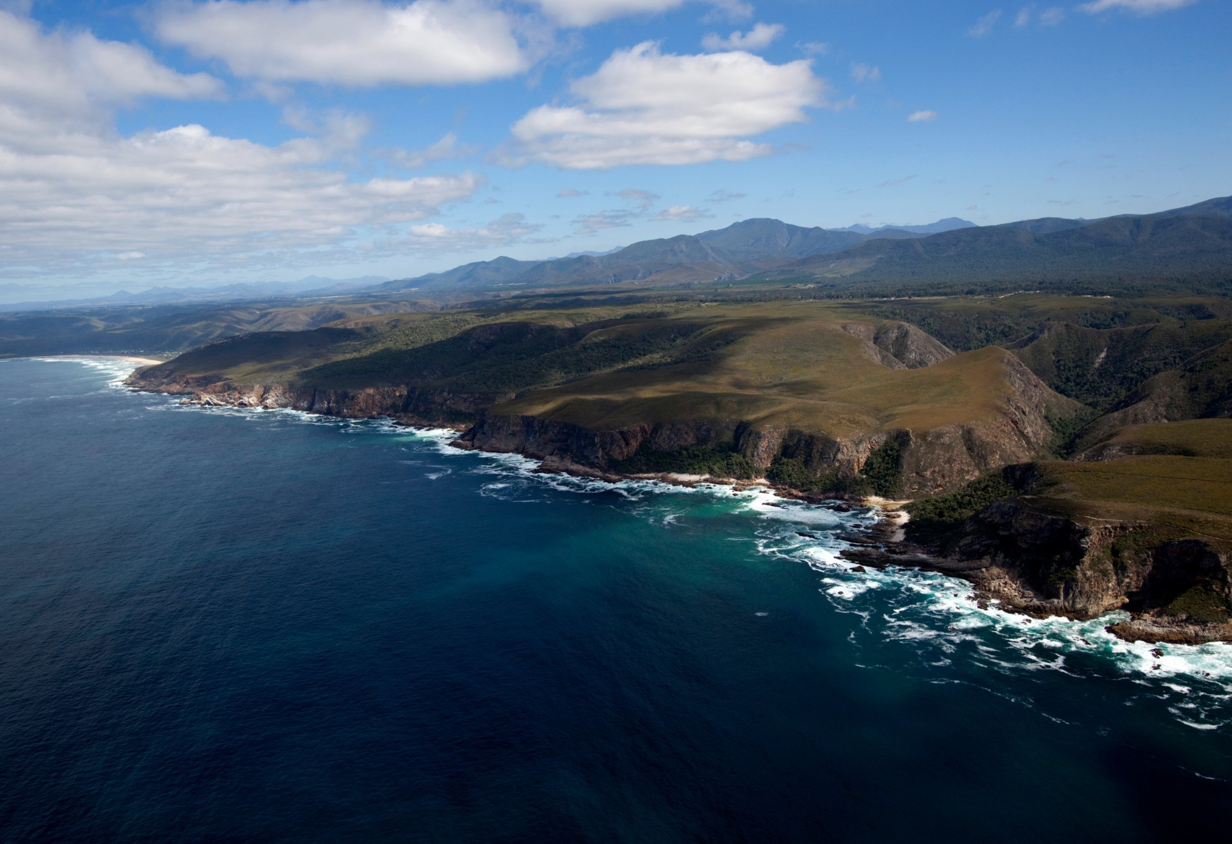 12-Day Big Five, Garden Route & Cape Town - South Africa Itinerary